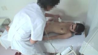 ドクハラ婦人科医#008 32歳OL エコー検査