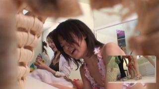 【女子更衣室隠し撮り】2018年猛暑の夏の海の家 35人目