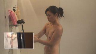 【海の家・秘撮】女子シャワー室完全実録 #014