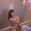 【女子更衣室隠し撮り】2018年猛暑の夏の海の家 47人目