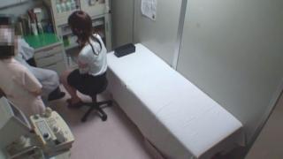 ワイセツ婦人科医の過剰診察記録 #File01-A ~24歳OL 生理不順~