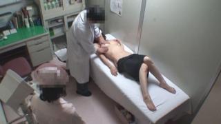ワイセツ婦人科医の過剰診察記録 #File01-C ~24歳OL 生理不順~