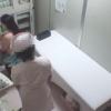 ワイセツ婦人科医の過剰診察記録 #File02-A ~28歳爆乳OL 定期健診~