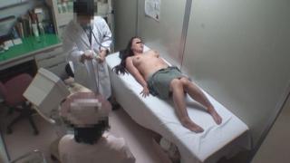 ~28歳爆乳OL 定期健診~ ワイセツ婦人科医の過剰診察記録 #File02-B