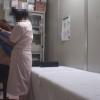 ワイセツ婦人科医の過剰診察記録 #File04-B ~25歳ちっぱいOL 下腹痛~