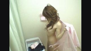 22歳女子大生 R・Kさん 美人患者のエコー検診 ~不安と羞恥の診察室~ File05