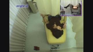 都市型産婦人科クリニックFile03 18歳女子大生 内診台診察