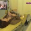 都市型産婦人科クリニックFile09 24歳 会社員 生理不順 内診台診察