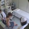 スリムなのに脱いだらすごかった21歳女子大生ケイコさんの問診シーン レディースクリニック検診隠し撮り No.13