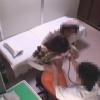 ワイセツ婦人科医の過剰診察記録 #File10-A ~22歳ちっぱい女子大生マユミさん 生理不順~ 問診・触診編