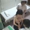 ワイセツ婦人科医の過剰診察記録 #File11-A ~26歳黒髪清楚系主婦トモミさん 検査~ 問診・触診編