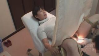 苦痛に耐える姿がちょっと痛ましい ~32歳主婦ワカナさん~ ワイセツ婦人科医の過剰診察記録 #File19-C
