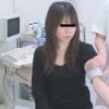 ミニスカOLの野口さん(28歳)は子宮頸がんの治療中 ~問診シーン~ 実録・産婦人科盗撮 File24