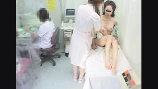 不安と羞恥の診察室 File09 過激な医療行為の全記録 26歳OL Y・Iさん