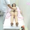 ちっぱい女子大生マサミさん(22歳)の超マニアックなエコー検診シーン ~不安と羞恥の診察室~ File19