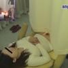 黒髪が素敵な27歳主婦良江さん、恥ずかしさに必死に耐える 都市型産婦人科クリニックFile19 内診台診察