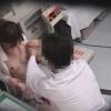 19歳女子大生ケイコさん、恥ずかしそうにブラウスを脱ぐ姿がカワイイ 生理不順 問診 都市型産婦人科クリニックFile20