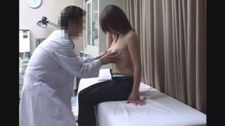 29歳主婦マサミさん 産後検診 触診 ~都市型産婦人科クリニックFile22