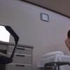 ナイスバディな19歳女子大生ヒロミさん 生理不順 触診 鬼畜の産婦人科診察隠し撮り File03-B