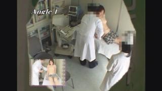 26歳の美乳保育士ヒロミさんのエコー診断をじっくり観察 レディースクリニック検診隠し撮り No.14