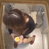 21歳・接客業 カオリさん ~待合室・採尿~ 婦人科診察のすべて  File01-a