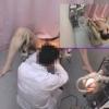 ~羞恥の内診台診察(後半) 23歳のOLレイコさん ~ 婦人科診察のすべて File10-b
