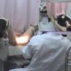~羞恥の内診台診察(後半) 26歳の主婦ユウコさん ~ 婦人科診察のすべて File11-b