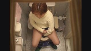 ポチャカワな24歳OLヨウコさん ~待合室・採尿~ 婦人科診察のすべて  File14-a