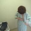 女子大生カナコさん(22歳) 美人患者のエコー検診 ~不安と羞恥の診察室~ File19
