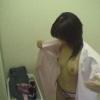 真面目そうな黒髪OLのミユキさん(23歳) 美人患者のエコー検診 ~不安と羞恥の診察室~ File23
