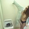 かわいいおっぱいが魅力的なOLケイコさん(25歳) 美人患者のエコー検診 ~不安と羞恥の診察室~ File26