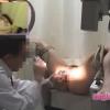 25歳OLアケミさん 内診台診察 都市型産婦人科クリニックFile01