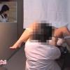 【恥辱の内診台診察】産婦人科診察隠し撮り File08-B2 黒髪の美人公務員カナさん(20) 内診台診察