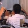 【巨乳OL羞恥の内診台診察】産婦人科診察隠し撮り File10-B2 OLクミさん(26)