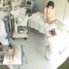 ナイスバディな人妻リツコさん(27歳)のエコー診断 レディースクリニック検診隠し撮り No.29