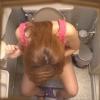 ミニスカ&セクシー見せブラの20歳飲食業フミカさん ~待合室・採尿~ 婦人科診察のすべて  File14-a