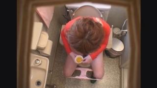 24歳フリーター トモコさん ~待合室・採尿~ 婦人科診察のすべて  File19-a