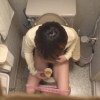 巨乳OLケイコさん(26) ~待合室・採尿~ 婦人科診察のすべて  File20-a