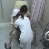 色白で美脚なOLケイコさん(26)の開脚内診台診察(前半)・・・ 婦人科診察のすべて File20-b