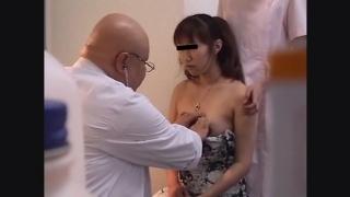 産婦人科診察#006 22歳の女子大生ヒカルさんの問診・触診編