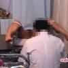 【美乳のナオさん(22)羞恥の内診台診察】産婦人科診察隠し撮り File12-B2
