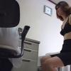 三十路女のフェロモンが漂う30歳主婦トモコさん 鬼畜の産婦人科診察隠し撮り File13-A1  問診