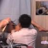 恥辱の内診台診察 産婦人科診察#015B-1 美脚OLサオリさん(26)の内診台診察編