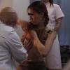 ちっぱいがカワイイ29歳主婦のエリカさん 鬼畜の産婦人科診察隠し撮り File12-A  問診