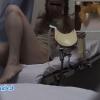 恥辱に耐える内診台診察 29歳主婦エリカさん File12-B1 鬼畜の産婦人科診察隠し撮り