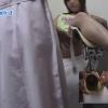 恥辱の内診台診察 産婦人科診察#014B-1 24歳フリーターのケイコさんの内診台診察編