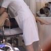 美乳OLの内診台診察 産婦人科診察#020B-1 ケイコさん(24)の内診台診察編