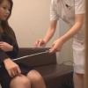 21歳・接客業 カオリさん ~待合室~ 新・婦人科診察のすべてFile03-A
