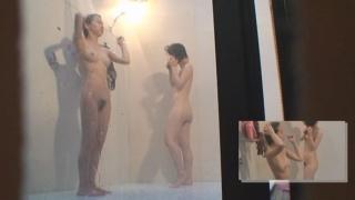 【海の家・秘撮】女子シャワー室完全実録 #023