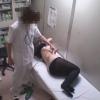 ワイセツ婦人科医の過剰診察記録 #File03-C ~21歳美乳女子大生 生理痛~